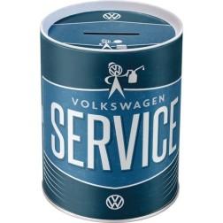 Nostalgic Art Spaarpot Volkswagen Service