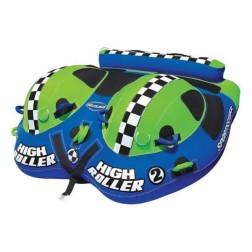 Sportsstuff Towable High Roller 2 Personen 53-3020