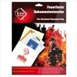 Feuerfeste Dokumententasche